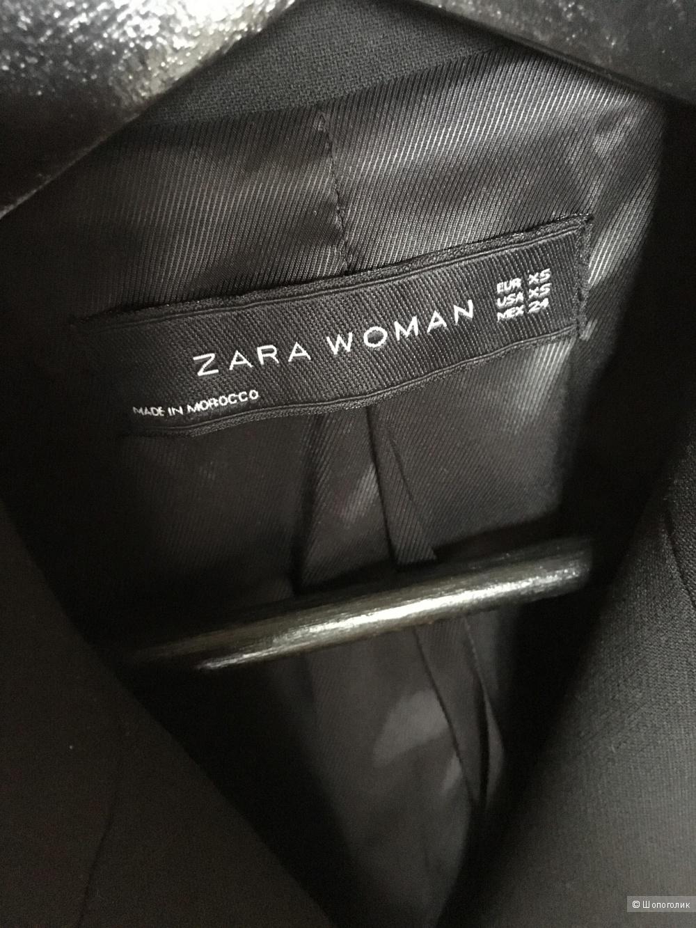 Жакет Zara Woman размер XS