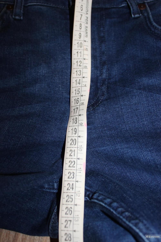 Джинсы cos, размер 29