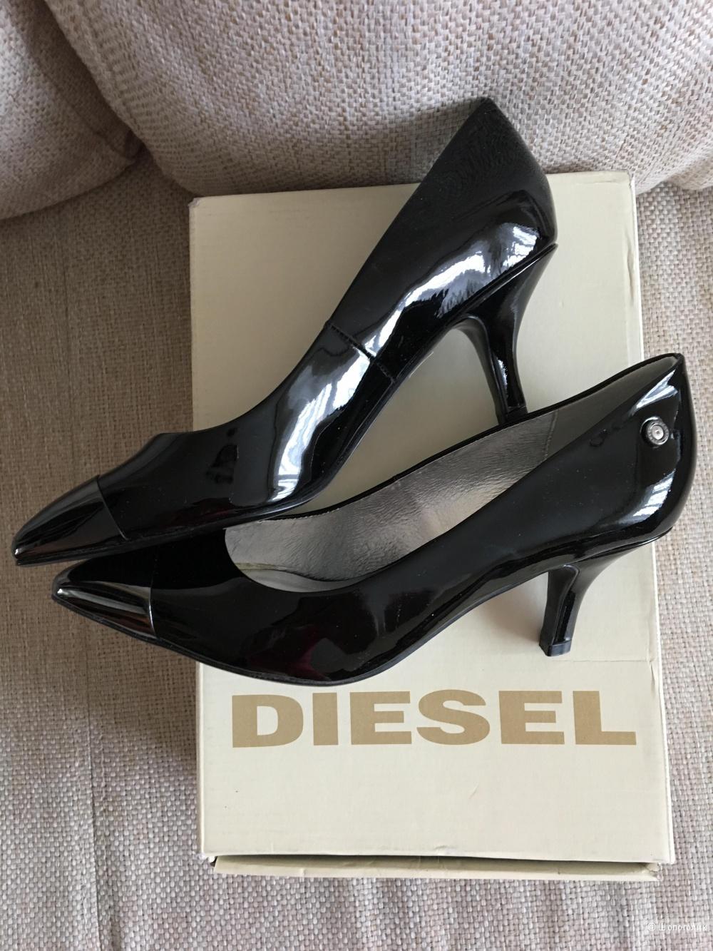 Туфли Diesel, 38 размер