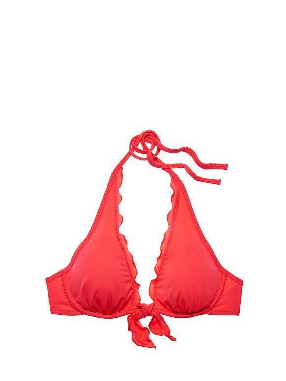 Купальник 32В+XS Hot And Spicy (S48) Victoria's Secret