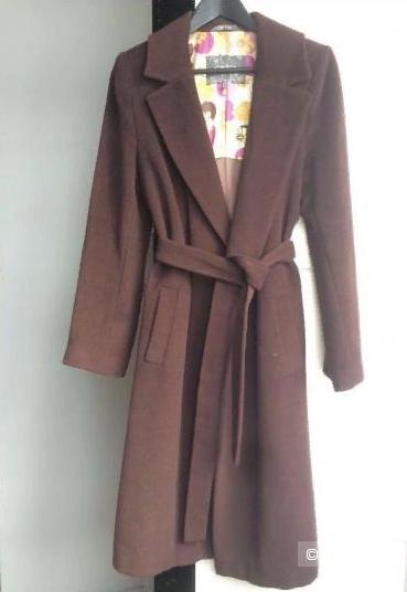Пальто Arte one size