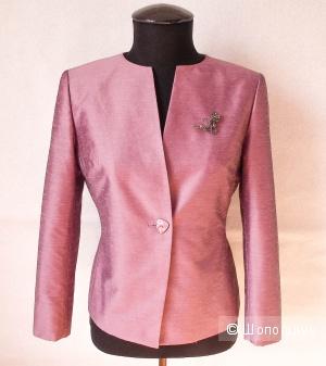 Женский костюм (жакет+юбка) Casper US2