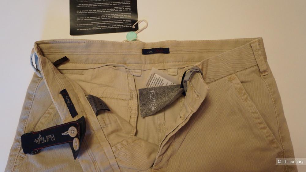 Мужские брюки Paul Taylor 46 размер (44 it)