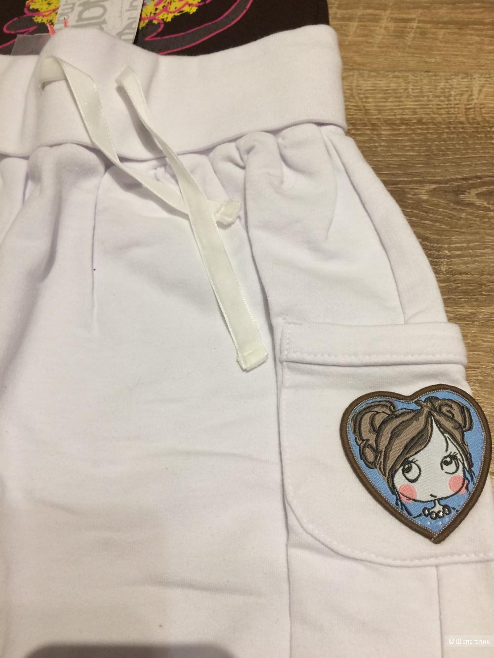 Пижама и капри Mariquita, топ 5.10.15, 2-3 года