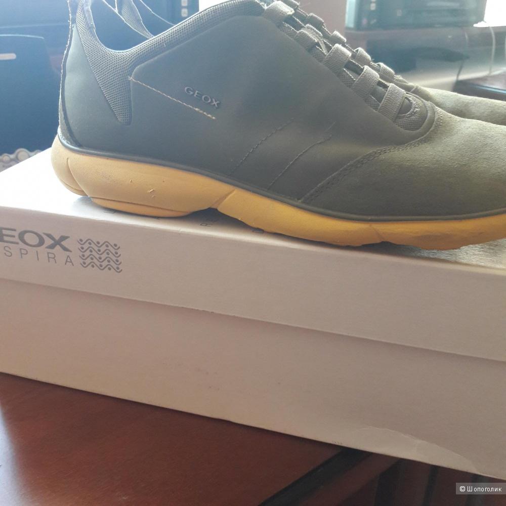 Кроссовки Geox 42 размера