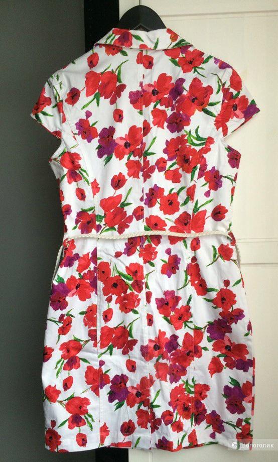 Платье Roberto Bassi one size