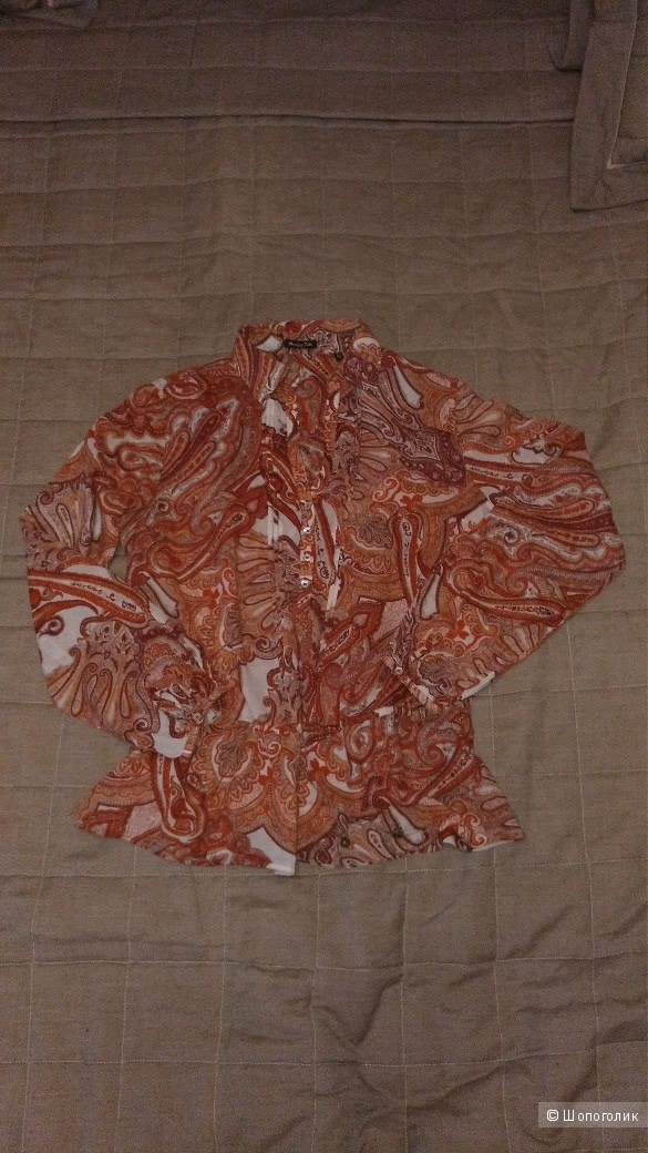 Блузка  Massimo Dutti р.46-48