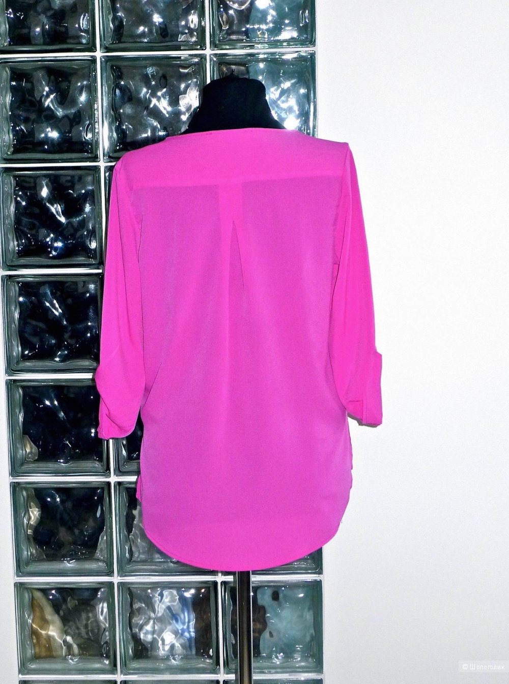 Блузка ZARA BASIC размер XS