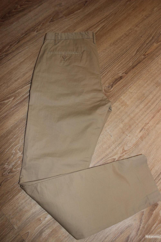 Брюки-чинос h&m, размер 46-48