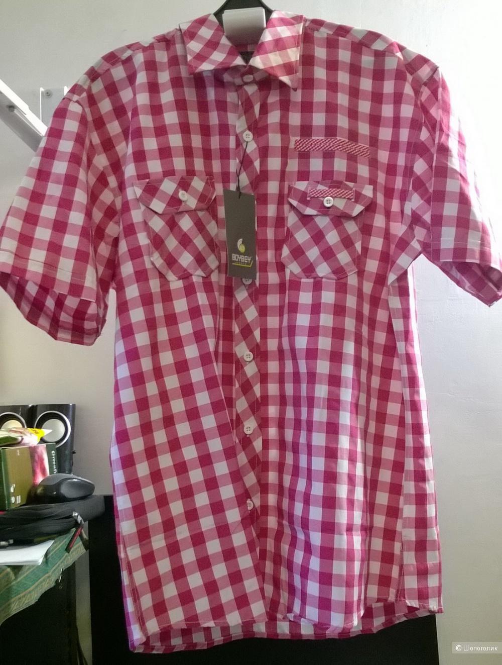 Рубашка BOYBEY XL 48-50 размер