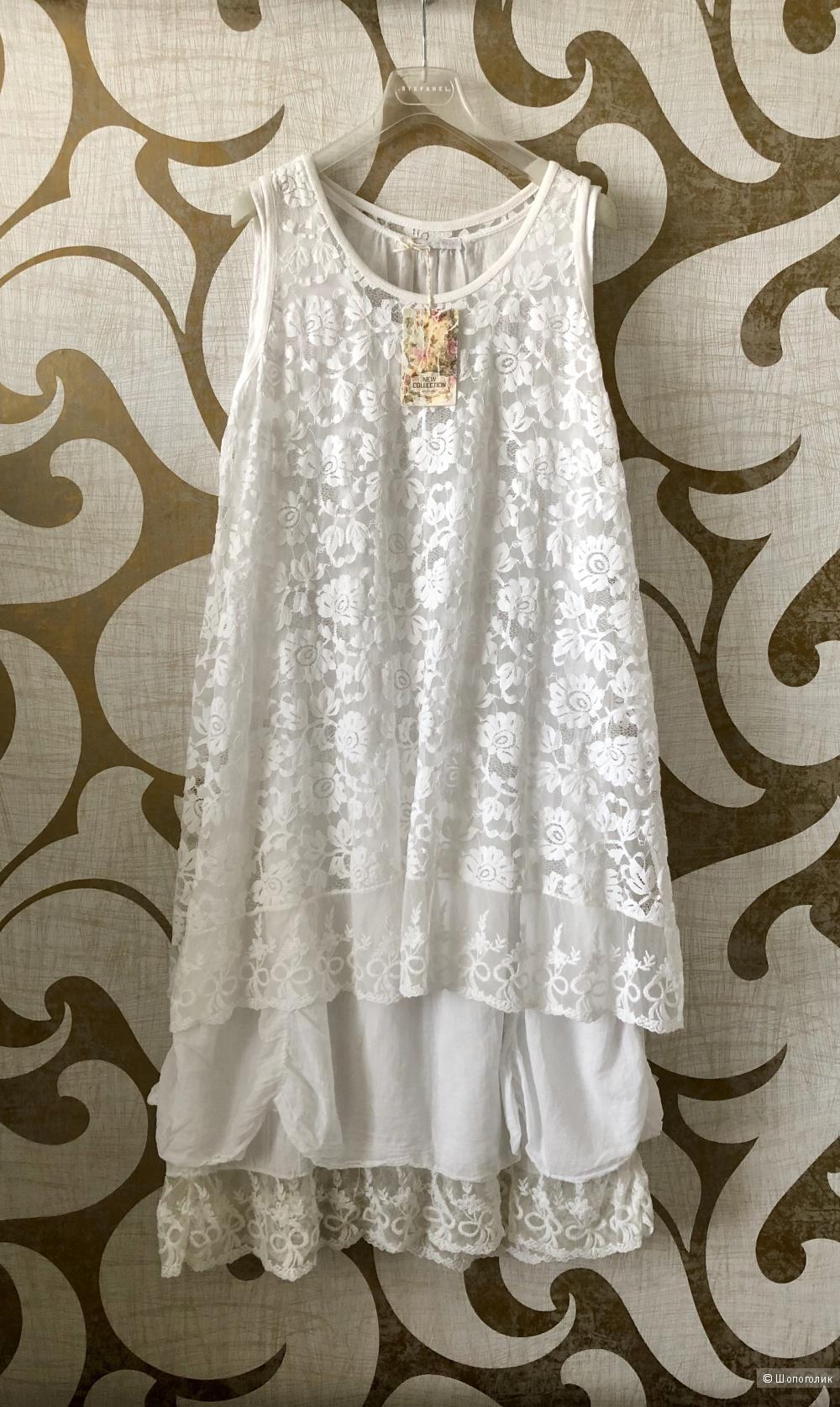 Платье New Collection ,46 р-р.