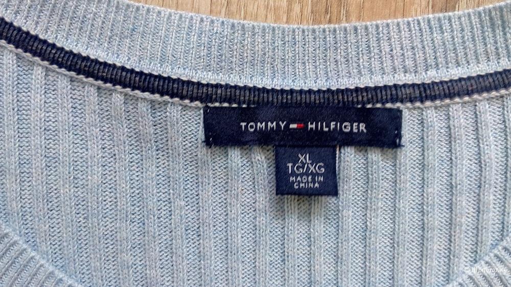 Топ Tommy Hilfiger, размер XL