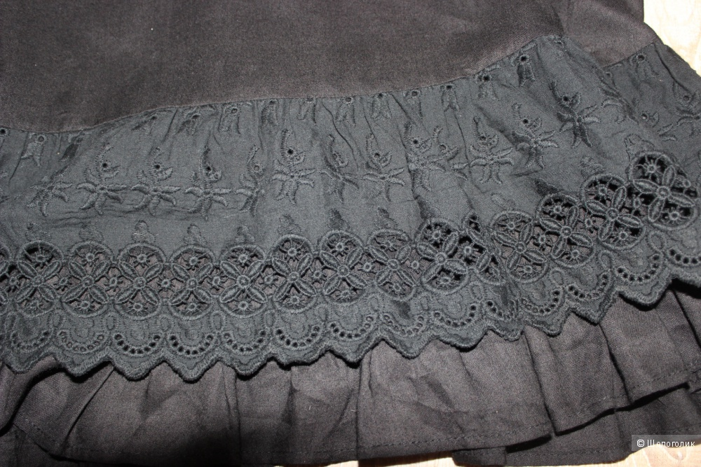 Платье ma ella, размер 46
