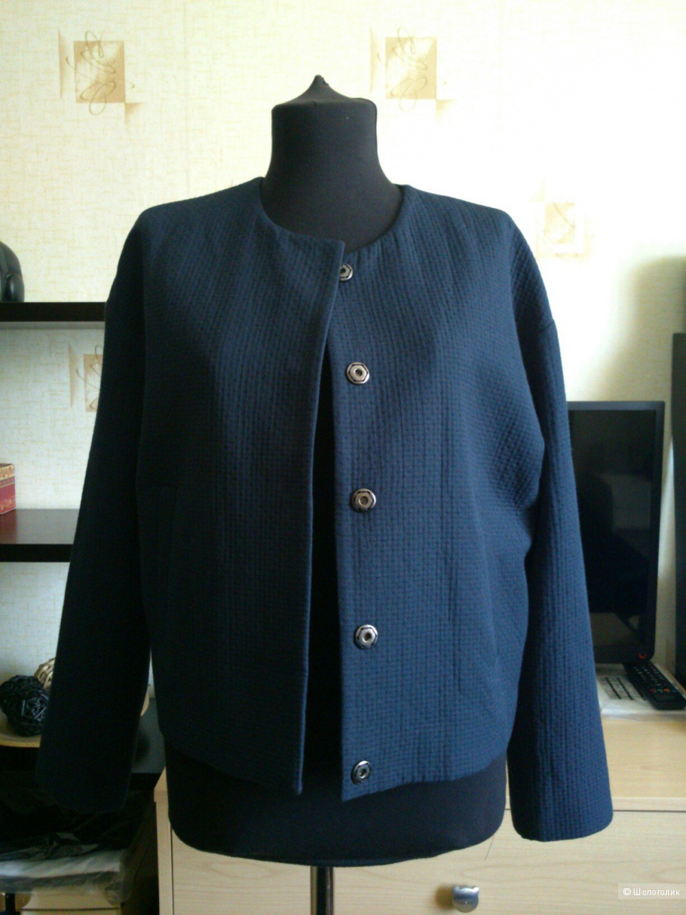 SISSY-BOY, легкая куртка (жакет). Размер: S (на 44 размер).