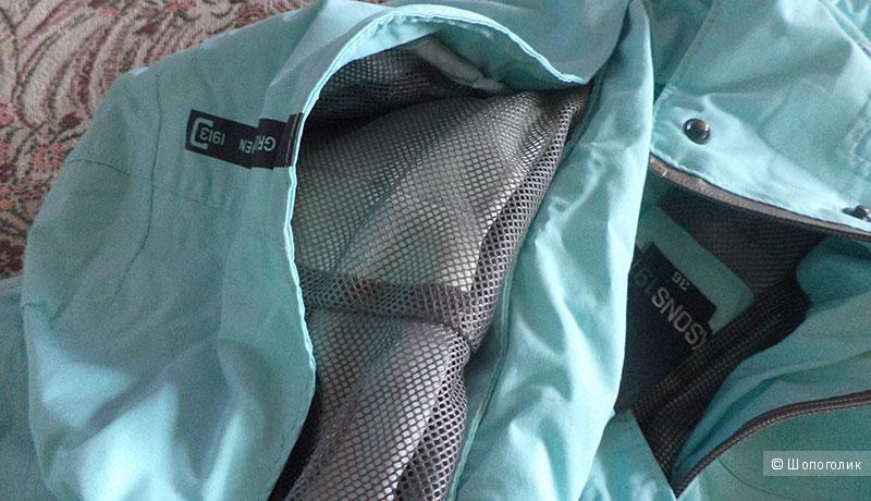 Куртка DIDRIKSONS1913, размер 42
