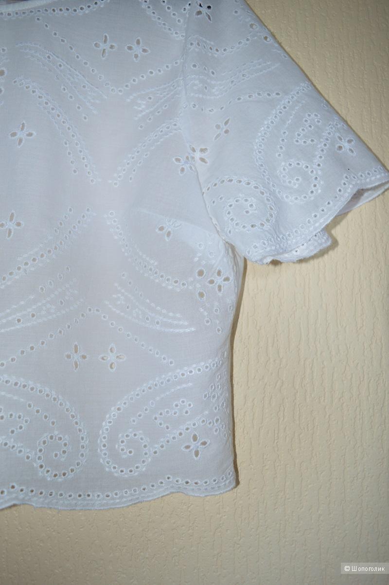 Блуза , Michael Michael Kors , размер 46l Kors , размер 46