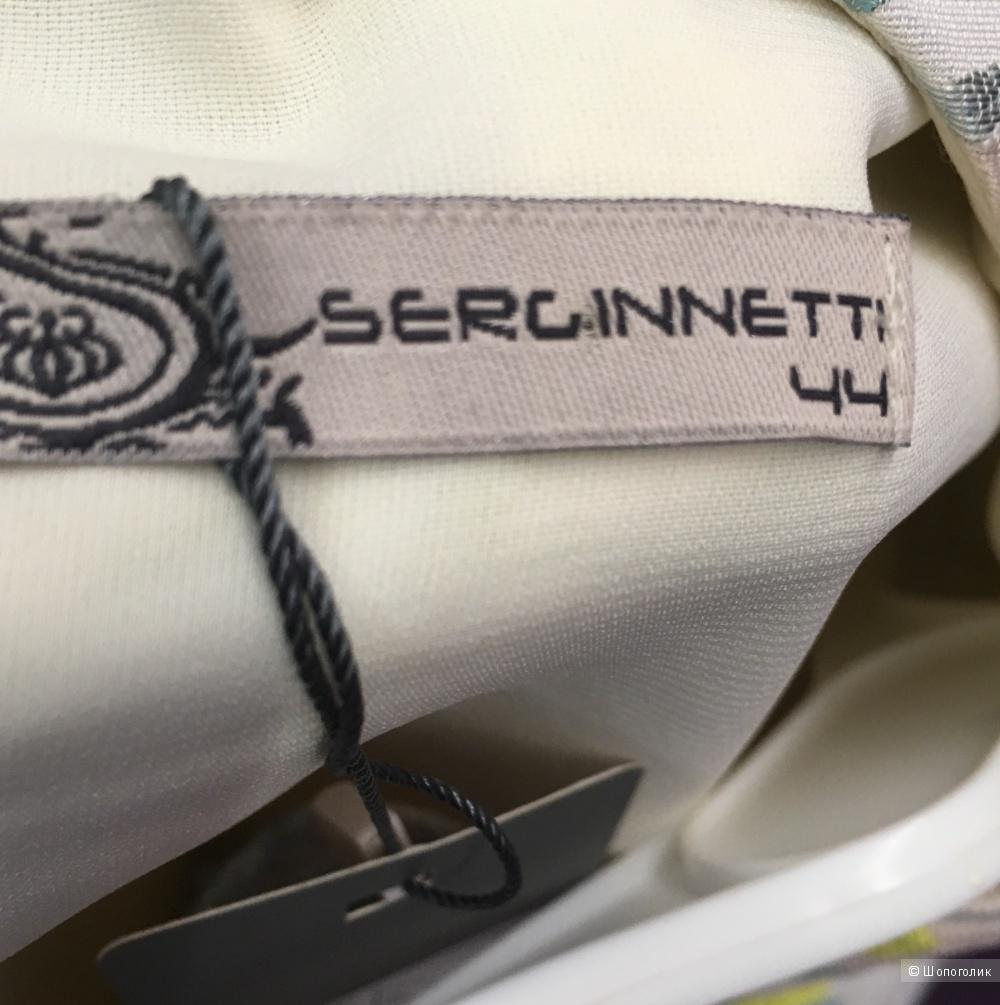 Платье Serginetti, 44 размер