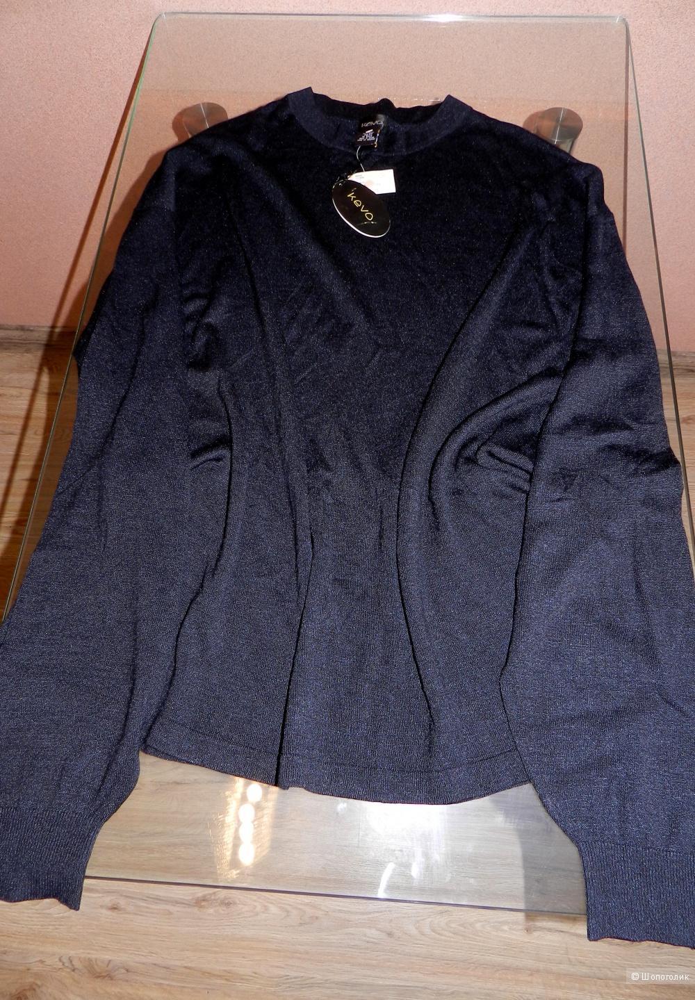 Джемпер Kevo 4XL plus size