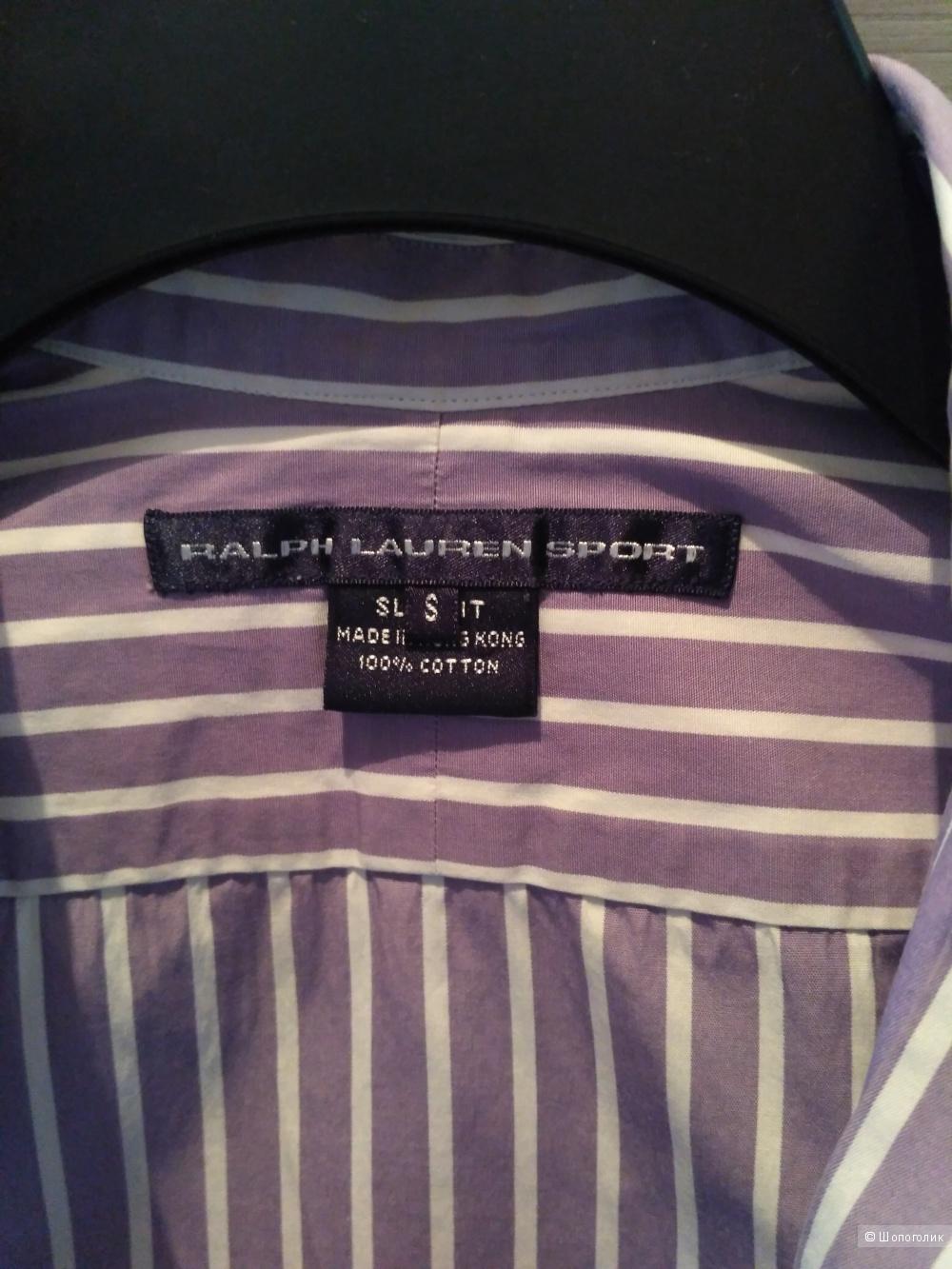 Рубашка Ralph Lauren, 44 р.