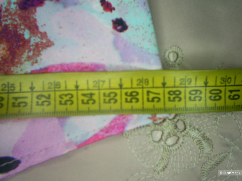 Блузка от Calvin Klein p.L на 48-50 русс.