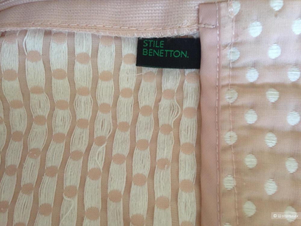 Юбка Benetton 46 размер