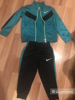 Спортивный костюм, Nike на 1-2года