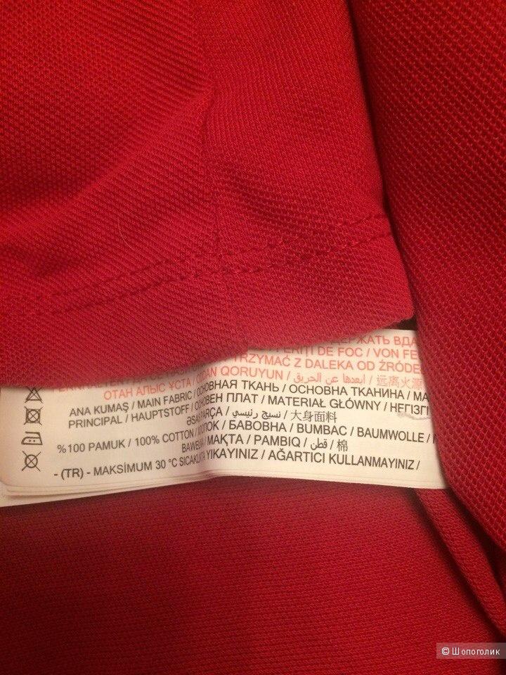 Сет из двух футболок поло Lc waikiki р.44