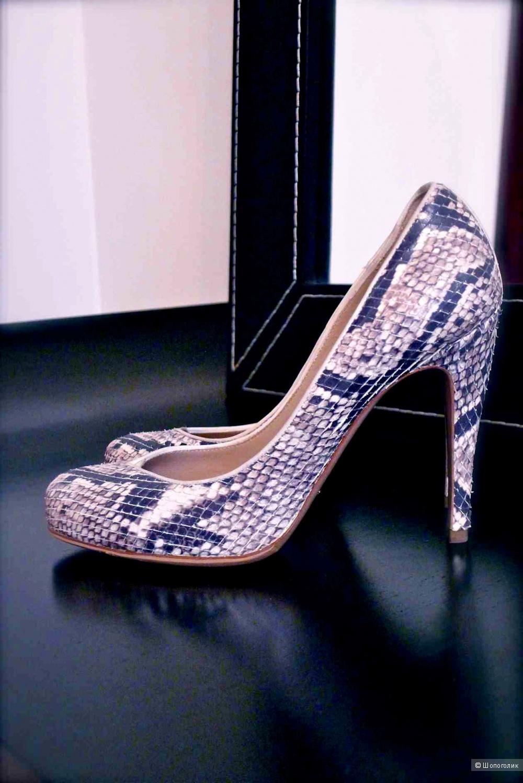 Emporio Armani туфли  размер 37
