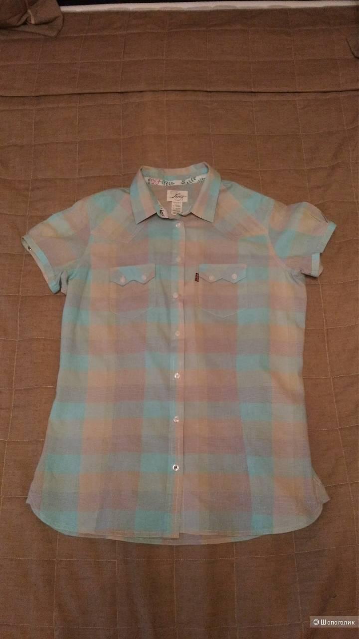 Рубашка Levis р.44-46