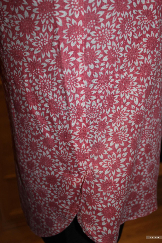 Рубашка uniqlo, размер s