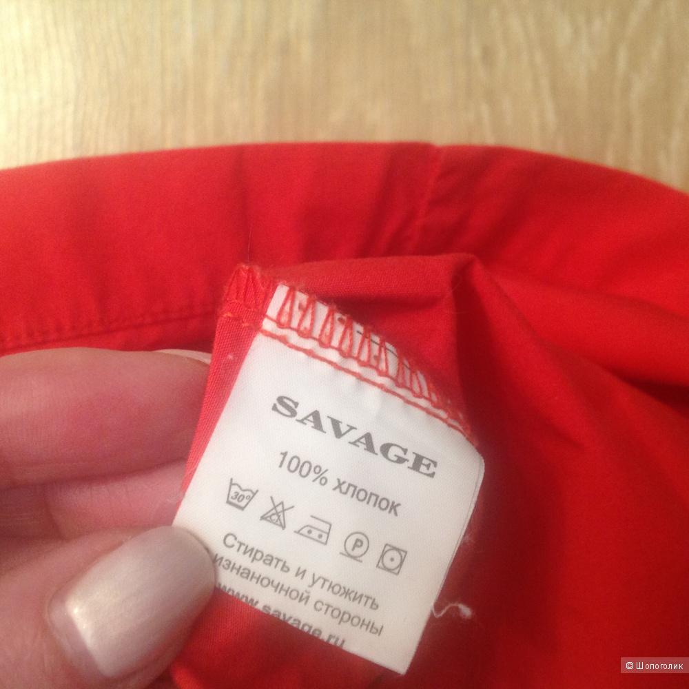 Платье-туника SAVAGE, S/M