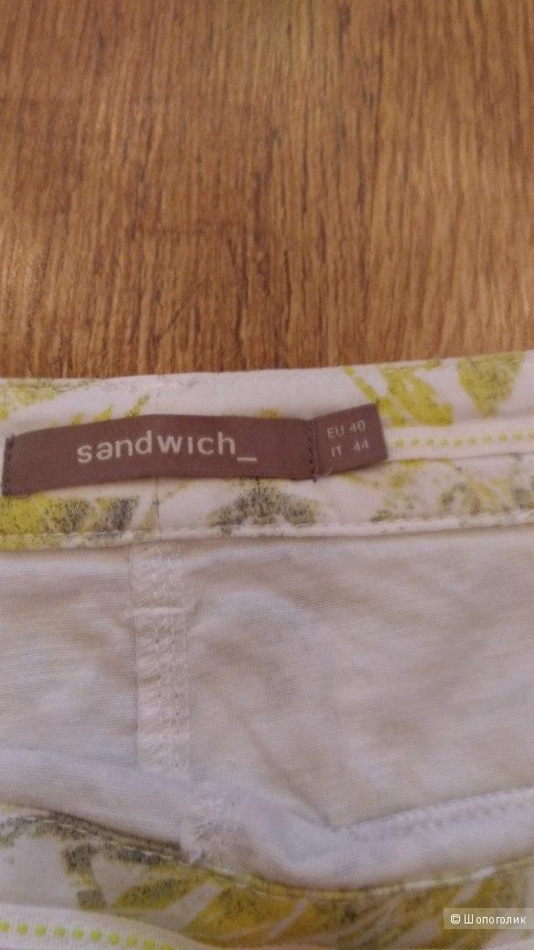 Юбка Sandwich р.48