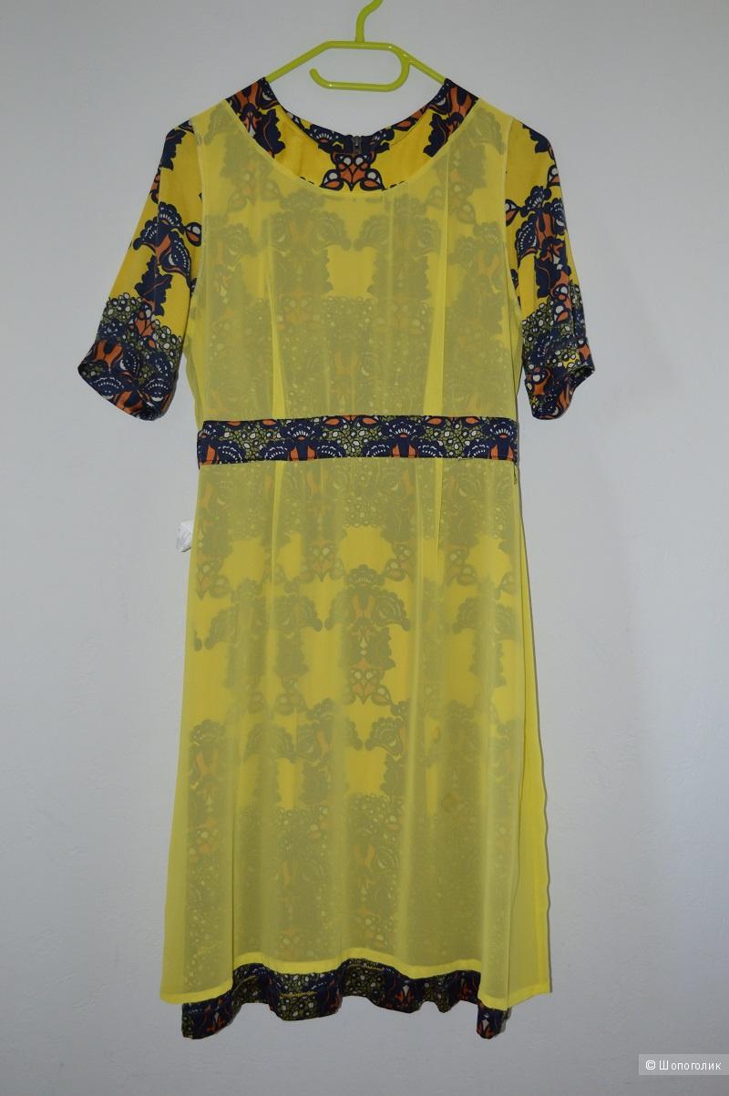 Платье , BGN, размер 46 .