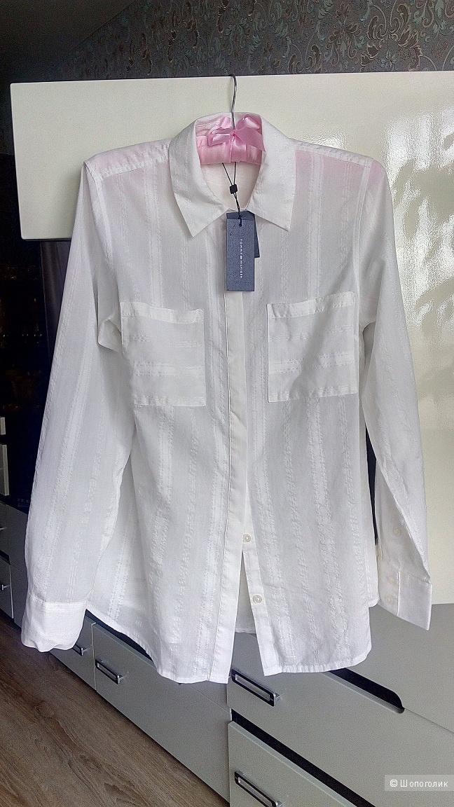 Рубашка Tommy Hilfiger, размер XS