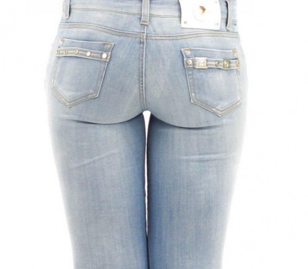 Джинсы versace, размер 30