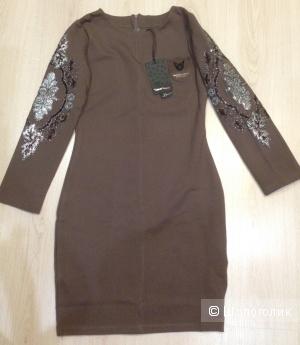 Платье Raw M