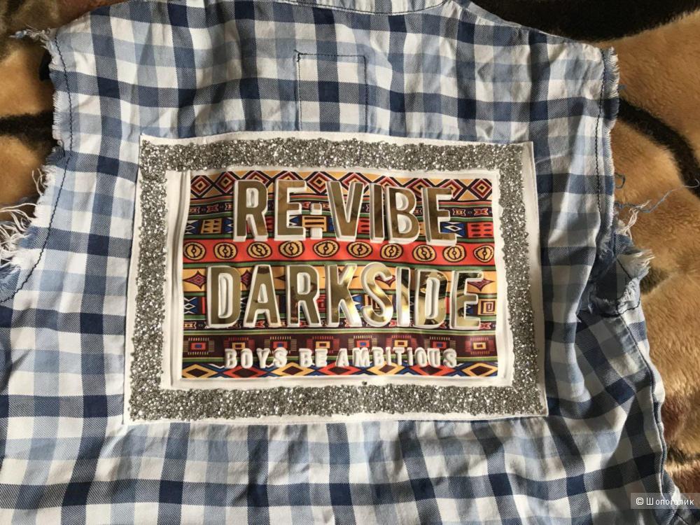 Рубашка Raw, размер L
