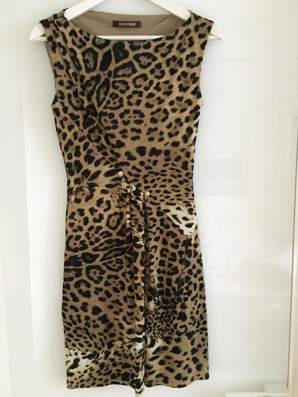 Платье Roberto Cavalli размер 40-42