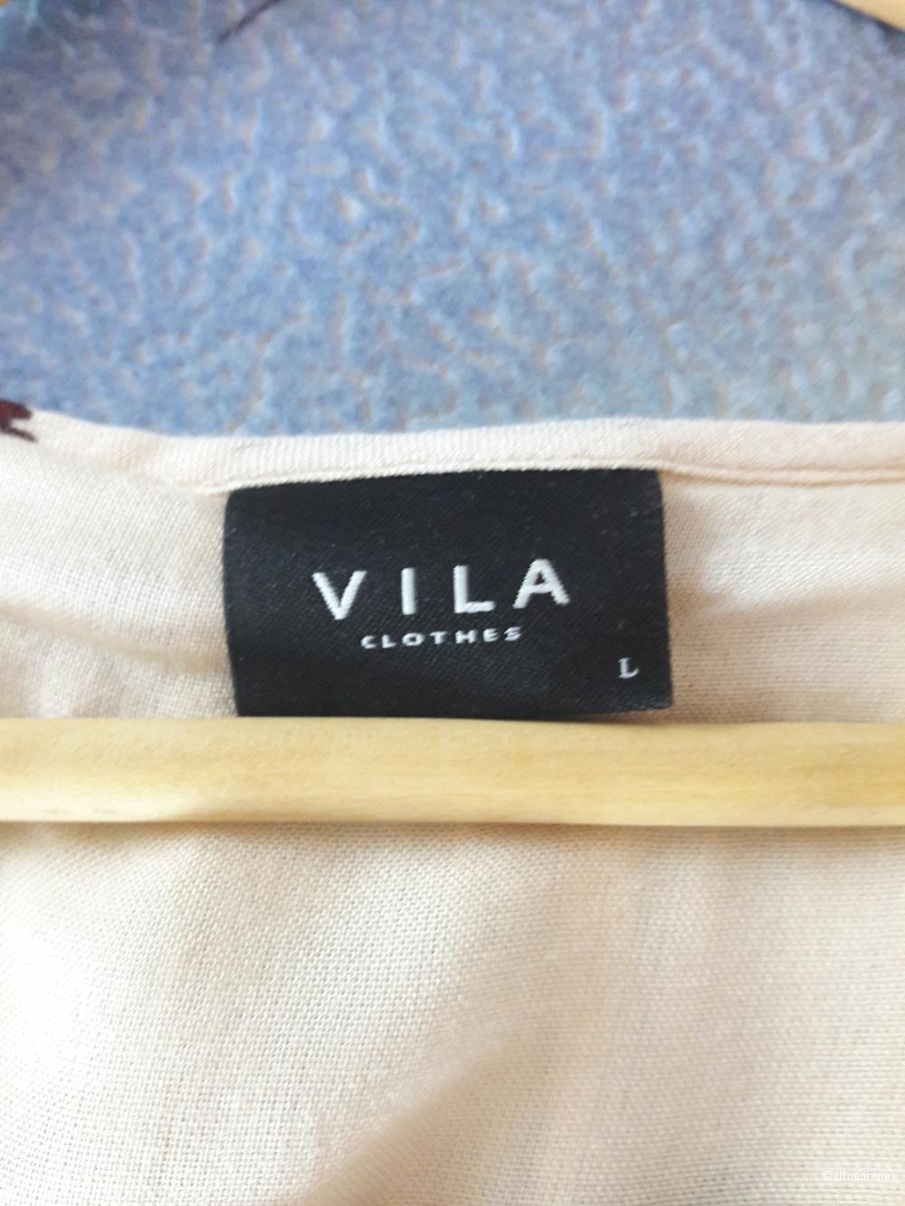 Платье VILA, размер L
