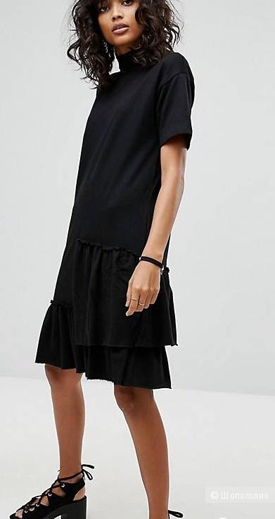Noisy may: платье, 48-50