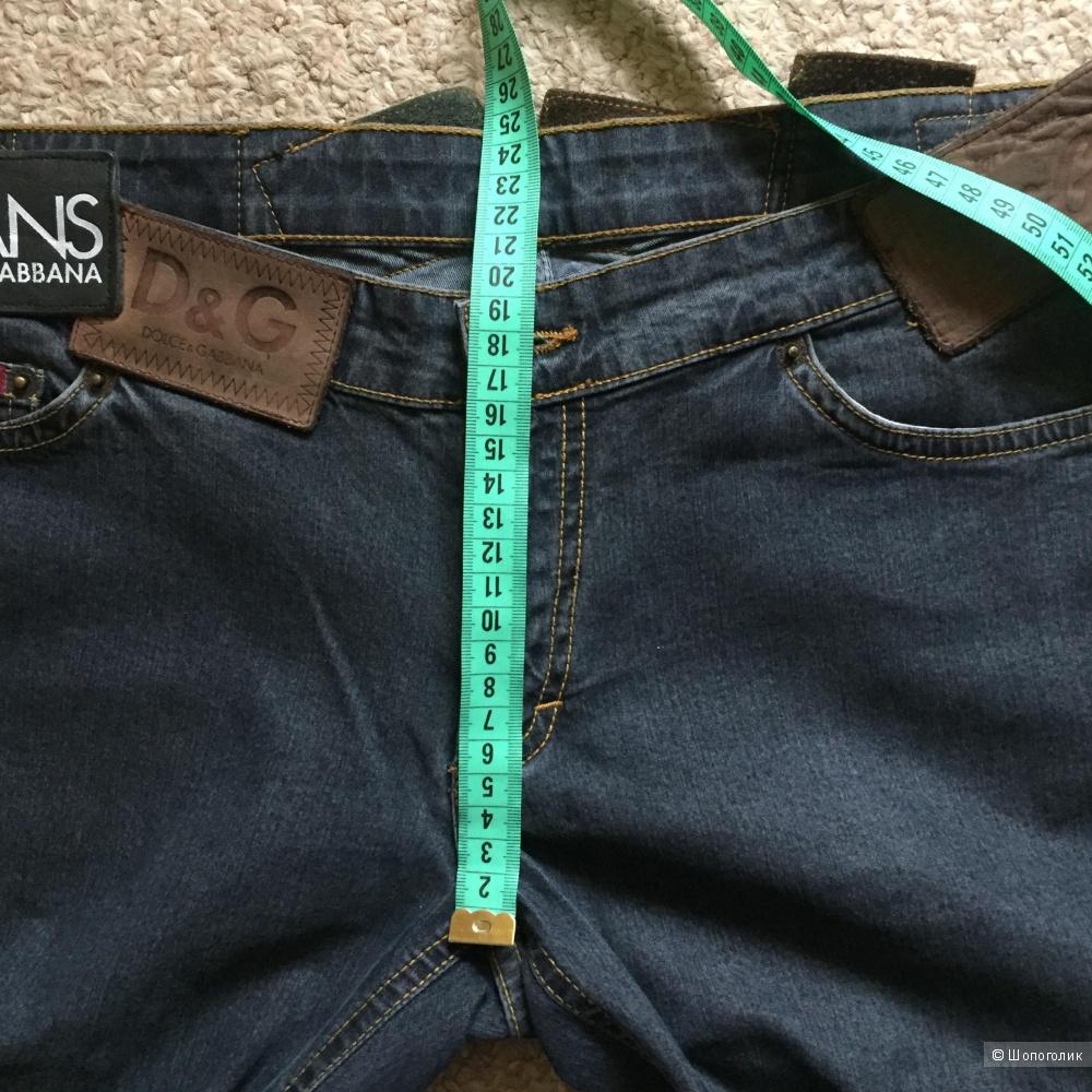 Dolce&Gabbana 29 джинсы
