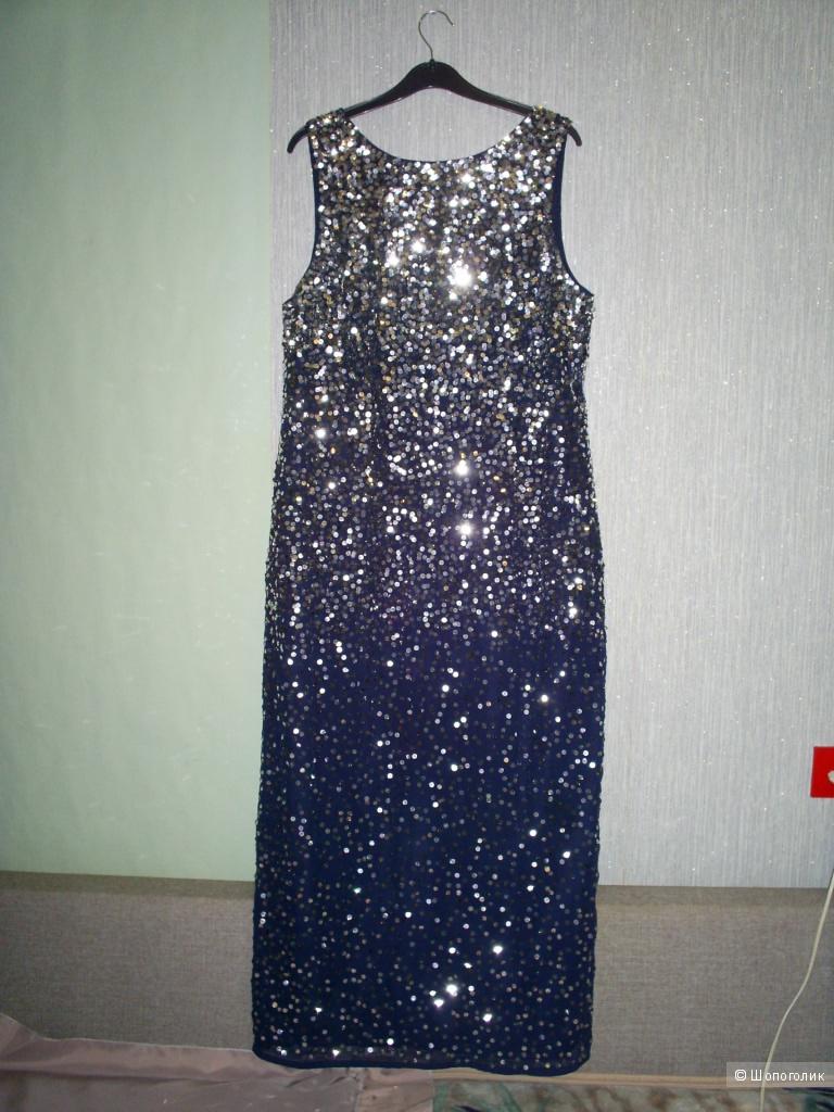 Платье от Kaleidoscope  р 18 анг. на 52 русс.