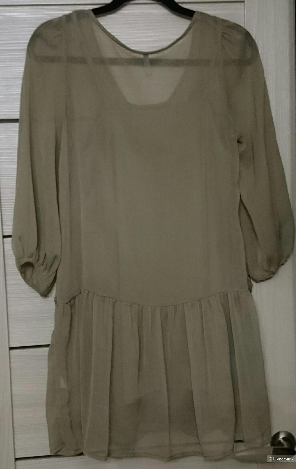 Блузка E-vic размер 46 рос