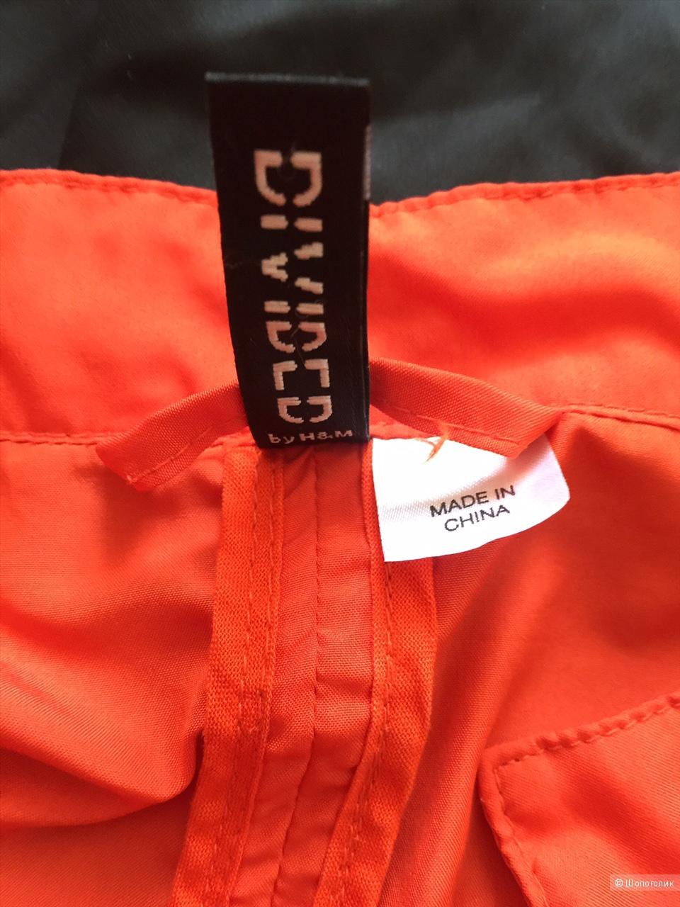 Ветровка  марки H&M размер S