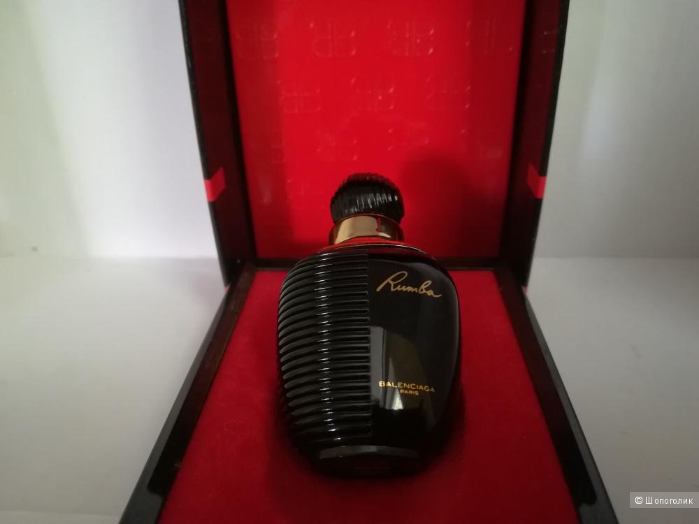 Миниатюра -  Rumba Balenciaga7,5 мл чистейший парфюм.