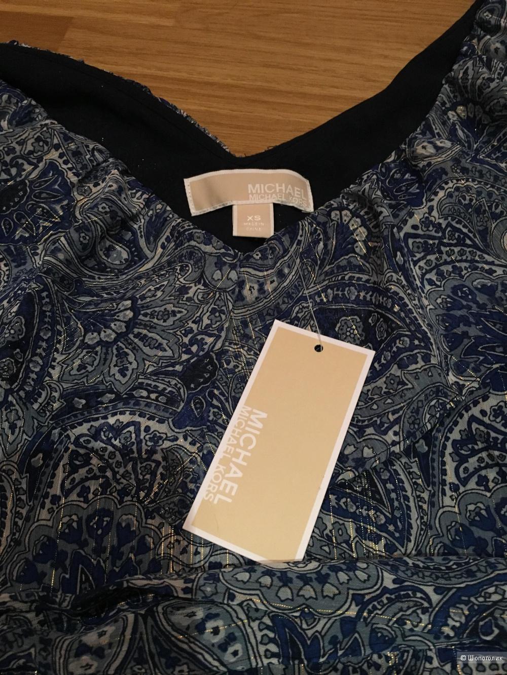 Платье Michael Michael Kors, р. xs