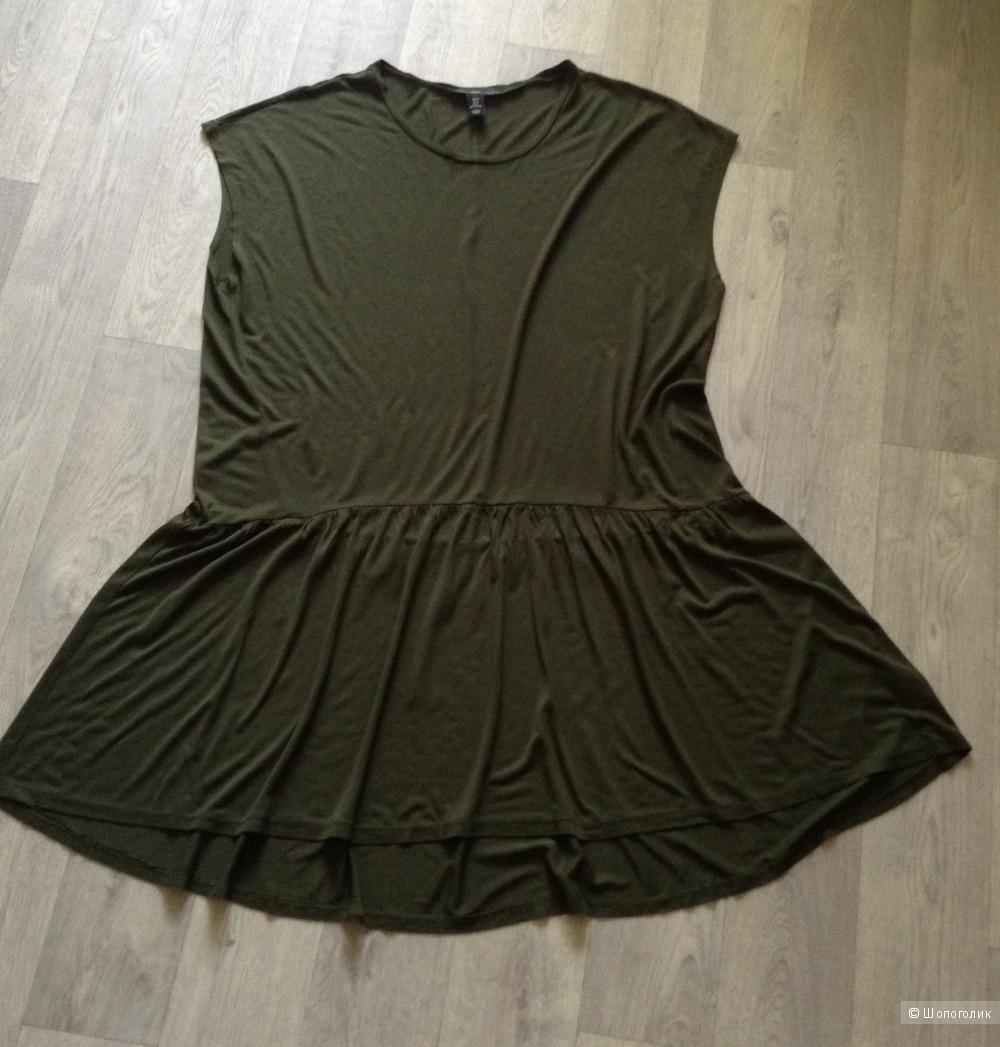 Платье H&M, размер 48-50