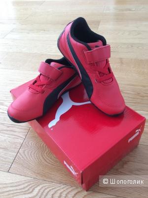 Детские кроссовки Puma р.31 (на стопу до 19,5 см)