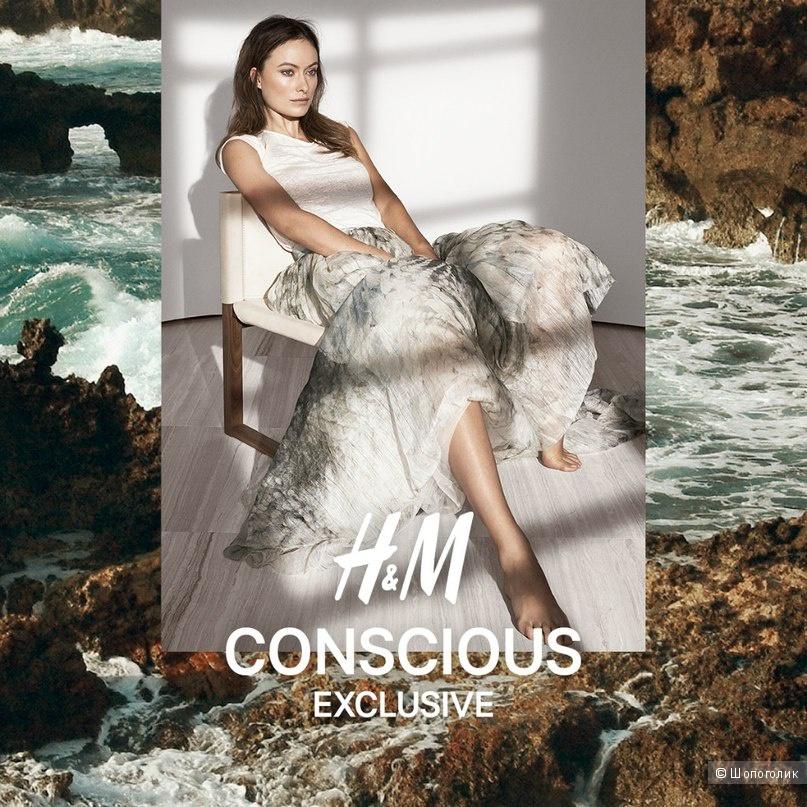 Юбка Conscious Exclusive HM, 38 размер