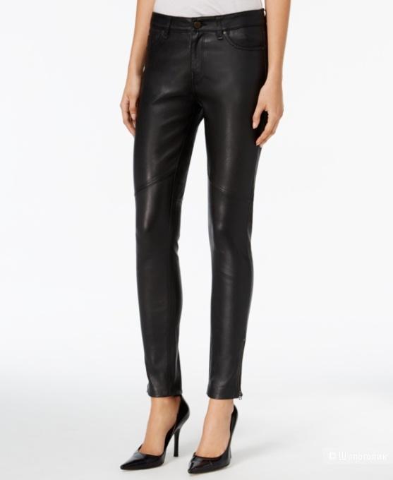 William Rast женские кожаные джинсы р.30